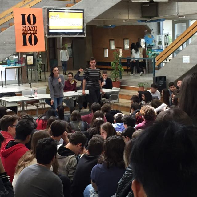 Dibattito WeFree | San Patrignano