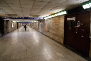 Termini Underground