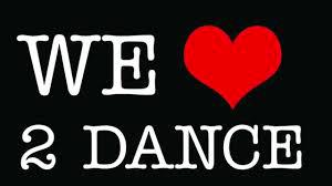 logo We love 2 Dance